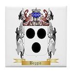 Beggio Tile Coaster