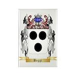 Beggi Rectangle Magnet (10 pack)