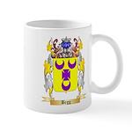 Begg Mug