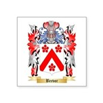 Beevor Square Sticker 3