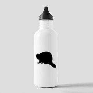 Beaver Stainless Water Bottle 1.0L