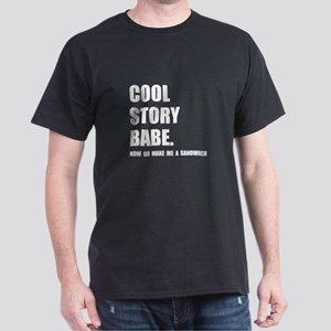 Cool Story Sandwich T-Shirt