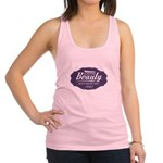 Sleeping Beauty Since 1697 Racerback Tank Top