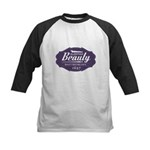 Sleeping Beauty Since 1697 Kids Baseball Jersey