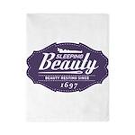 Sleeping Beauty Since 1697 Twin Duvet