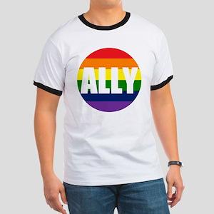 ALLYIKMP T-Shirt