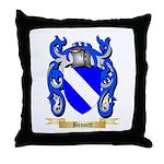 Bessett Throw Pillow
