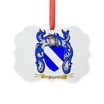 Bessett Picture Ornament