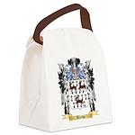 Blythe Canvas Lunch Bag