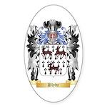 Blyde Sticker (Oval 50 pk)