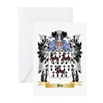 Bly Greeting Cards (Pk of 20)
