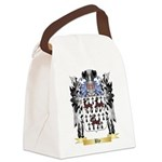 Bly Canvas Lunch Bag