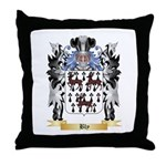 Bly Throw Pillow