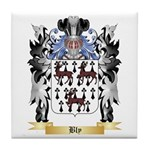Bly Tile Coaster