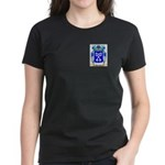 Bluschke Women's Dark T-Shirt