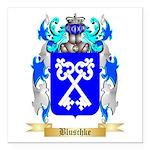 Bluschke Square Car Magnet 3