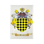 Blunt Rectangle Magnet (100 pack)