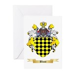 Blunt Greeting Cards (Pk of 10)