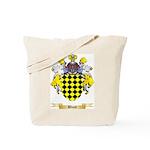 Blunt Tote Bag