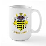 Blunt Large Mug