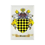 Blundy Rectangle Magnet (100 pack)