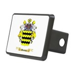 Blundus Rectangular Hitch Cover