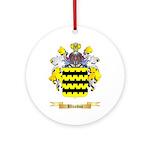 Blundus Ornament (Round)