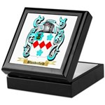 Blunderfield Keepsake Box