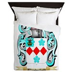 Blunderfield Queen Duvet
