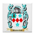 Blunderfield Tile Coaster