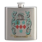 Blunderfield Flask