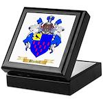 Blundell Keepsake Box