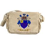 Blundell Messenger Bag