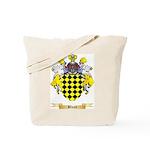 Blund Tote Bag