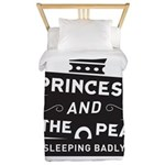 Princess & the Pea Since 1835 Twin Duvet