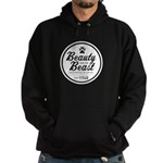 Beauty and the Beast Since 1740 Hoodie (dark)