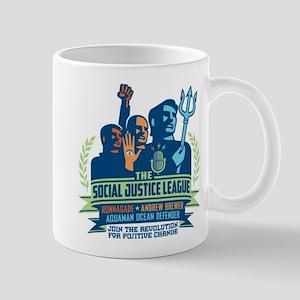 SJL Logo Mug