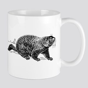 Ground Hog Day Mug