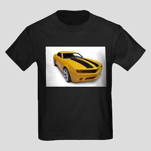 Yellowmusclecar T-Shirt