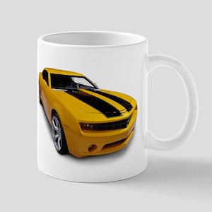 Yellowmusclecar Mug