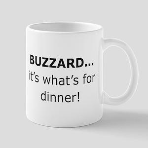 Buzzard Dinner 11oz. Mug