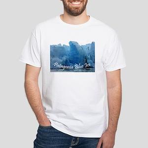 3-Patagonia Blue Ice T-Shirt