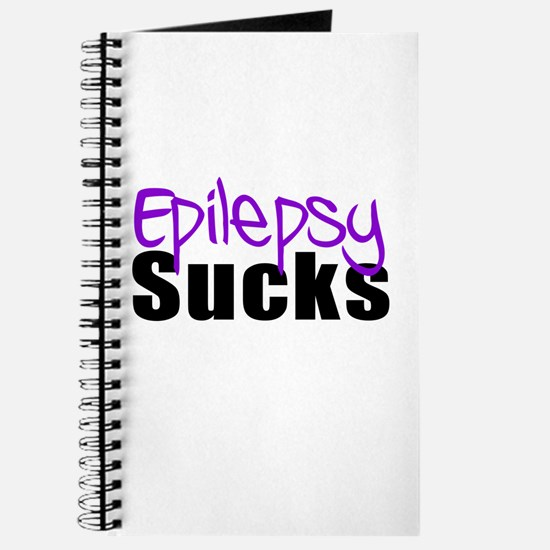 Epilepsy Sucks Journal