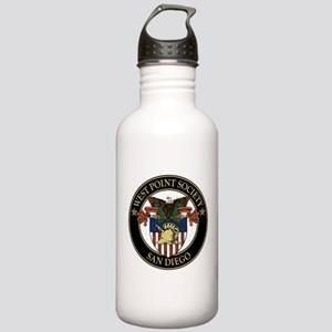 West Point Society of San Diego Water Bottle