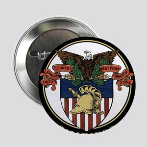 """West Point Society of San Diego 2.25"""" Button"""