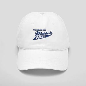 Made in 1945 Cap