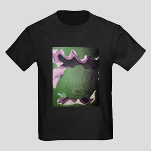 punched T-Shirt