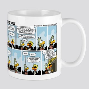 2L0069 - What it takes to become a pilot Mug