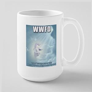 WWFD Mug