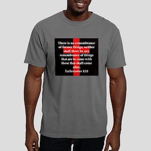 Ecclesiastes 1-11 Mens Comfort Colors Shirt